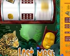 Игра Lost mask онлайн