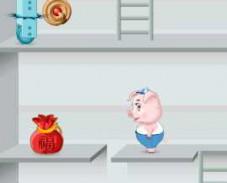Игра Mr. Pig онлайн
