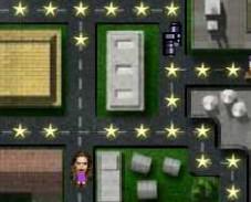 Игра Paparazzi Chase онлайн