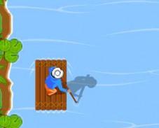 Игра Rafting Game онлайн