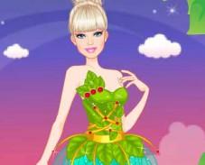 Игра Барби Динь-Динь онлайн