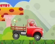 игра бэймакс водитель играй онлайн