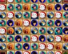 Игра Головоломка Город героев онлайн