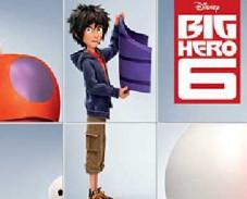 Игра Город героев пятнашки онлайн