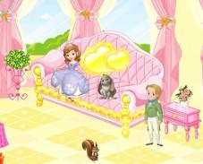 Игра Дворец Софии Прекрасной онлайн