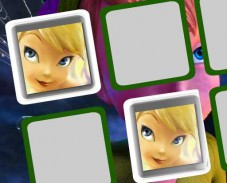 Игра Динь-Динь на память онлайн