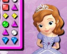 Игра Драгоценности Софии Прекрасной онлайн