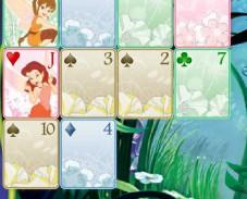 Игра Карты Динь-Динь онлайн