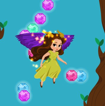 Игра Малефисента волшебное путешествие онлайн