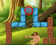 Игра Марио против Тарзана 2 онлайн