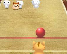 Игра Смертельный боулинг онлайн