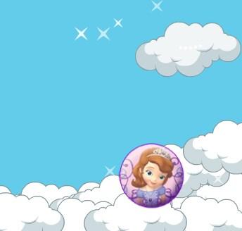 Игра София Прекрасная и облака онлайн