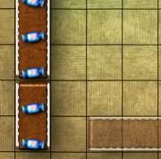 Игра Candy Conveyor онлайн