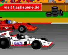 Игра Formula One онлайн