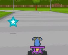 Игра Puppy Racing онлайн