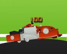 Игра Генератор Рекс гонка онлайн
