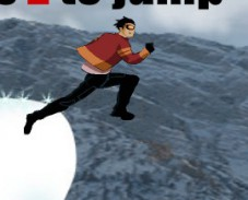 Игра Генератор Рекс страна льда онлайн