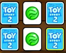 Игра История игрушек: карты на память онлайн