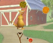 Игра На вкус как курица онлайн