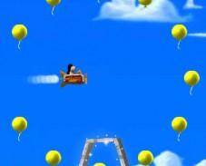 Игра Рога и Копыта леталка онлайн