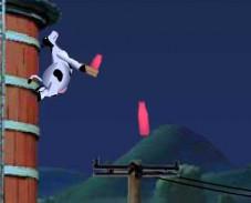 Игра Рога и копыта — за молоком онлайн