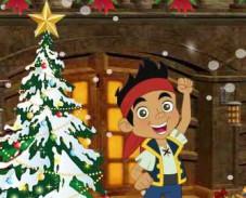 Игра Рождество в Нетландии онлайн