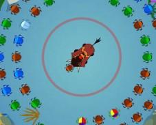 Игра Тимон и Пумба зума онлайн
