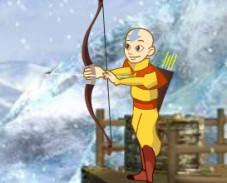 Игра Лучник-аватар онлайн