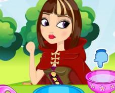 Игра Печенье Сериз Худ онлайн