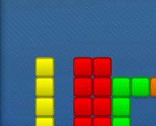 Игра Тетрис с Лунтиком онлайн