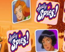 Игра Тотали Спайс — карты на память онлайн