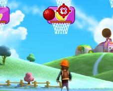 Игра Крутой баскетбол онлайн