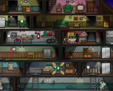 Игра Грабитель боб 2 онлайн