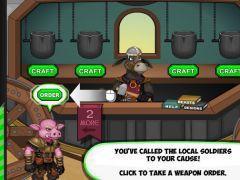 Игра Джексмиф (Jacksmith) онлайн