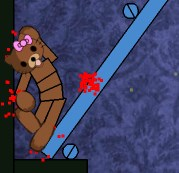 Игра Падая замертво онлайн