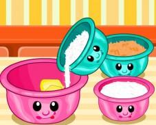 Игра Печенье для Шрека онлайн