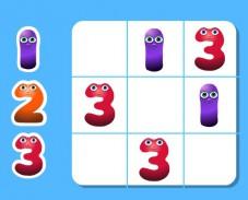 Игра Страна чисел онлайн