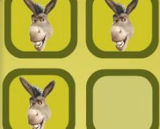 Игра Шрек — на память онлайн