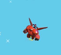 Игра Город Героев прыгалка онлайн