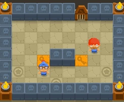 Игра Загадка башни онлайн
