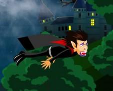 Игра Запусти вампира онлайн