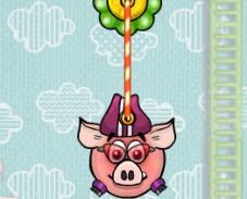 Игра Пигги Вигги 3 онлайн