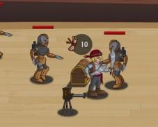Игра Сундук пирата онлайн