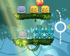 Игра Бомба дракона онлайн