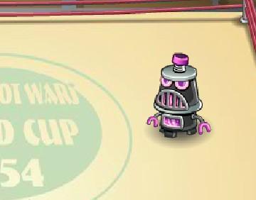Игра Война мини-роботов онлайн