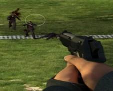 Игра Мертвый Зед 2 онлайн