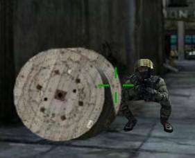 Игра Элитные солдаты онлайн