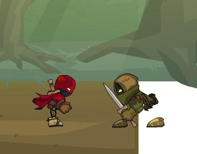 Игра Душа разбойника 2 онлайн