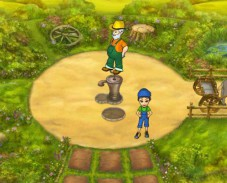 Игра Забавная ферма 2 онлайн