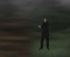 Игра Ночь Зомби 2 онлайн